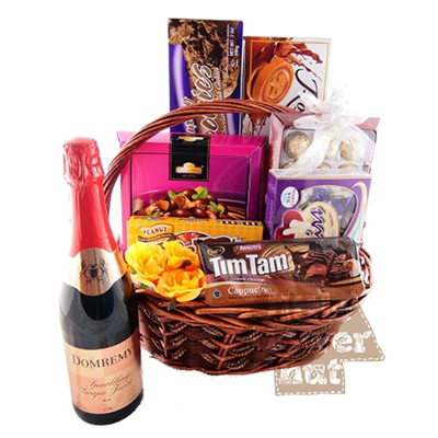 Christmas Hamper Singapore Gift Ideas To Include In A