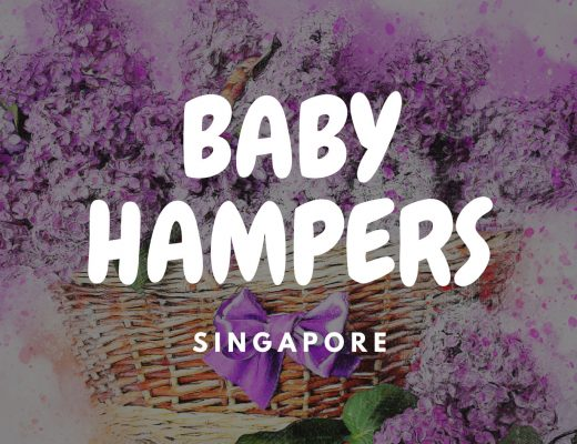 Best Newborn Hamper Singapore