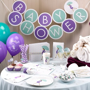 Baby Shower Gifts: Sheer Genius and Unique