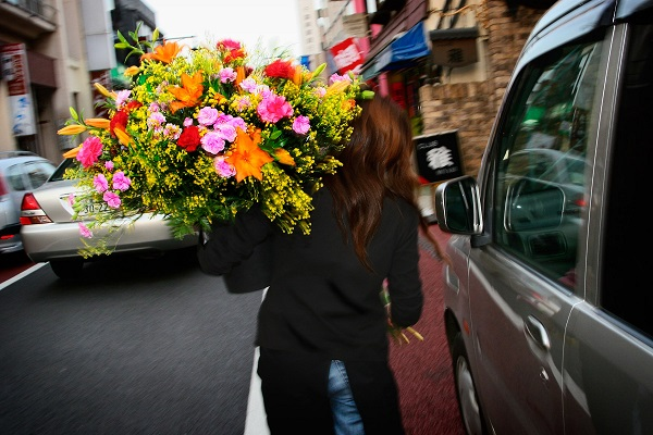 Characteristics that a Florist Should Have
