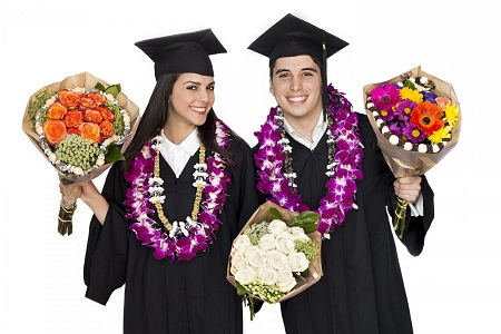 Who Are the Best Florists Who Can Provide the Best Graduation Flowers?