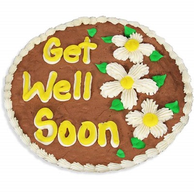 Get Well Soon Hamper Singapore For Your Sick Relative