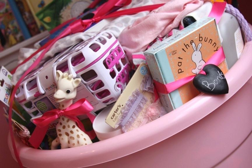 Baby Gift Hampers in Singapore