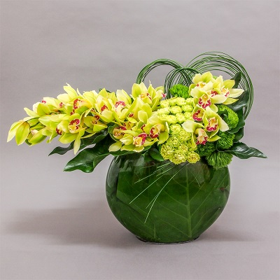 Where to Buy Flowers in Singapore: Silk and Artificial Flowers