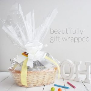 Many Significant Things Happen During A Baby S First Days Weekonths Before Celebrating His Or Her Birthday The Family And Pa Close Gift Baskets For