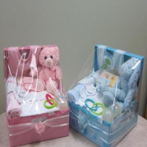 best baby hamper