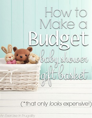 5 Baby Gifts for $20 and Less