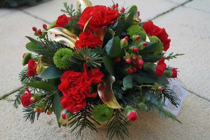 Things to Consider When Sending Flowers on Christmas