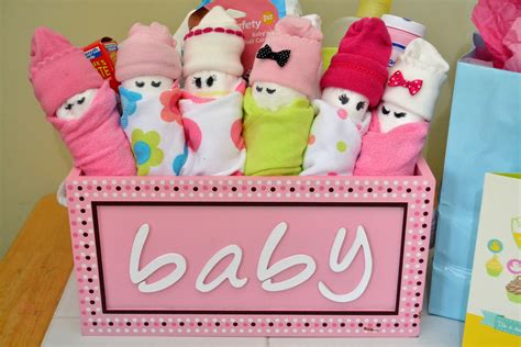 Gifts Choices for Newborn Baby Hamper