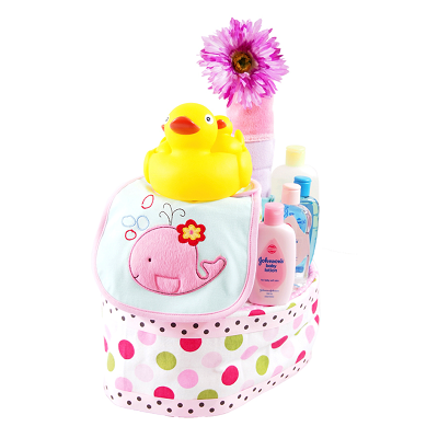 Reasons Why Baby Hamper Is Suitable for Baby Shower Gifts