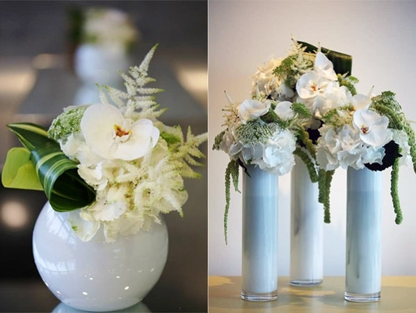 How to Choose Beautiful Seasonal Weekly Office Flowers Arrangements?